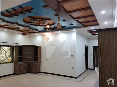 Bani Gala 15 Marla House Available For Rent  Near To Allied Bank