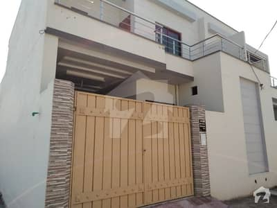 Four Marla Double Storey Beautiful Corner House Is Available For Sale At Very Excellent Locations