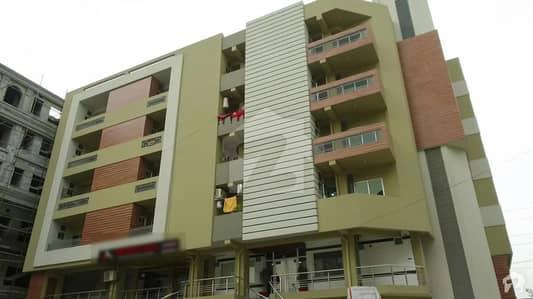 جی ۔ 15 مرکز جی ۔ 15 اسلام آباد میں 2 کمروں کا 4 مرلہ فلیٹ 48 لاکھ میں برائے فروخت۔