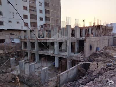 New Flat Available On Installment At Comfort Residency Wadhu Wah Road Hyderabad