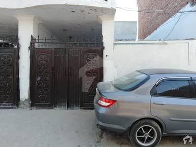 سمّہ ستا روڈ بہاولپور میں 3 کمروں کا 5 مرلہ مکان 35 لاکھ میں برائے فروخت۔