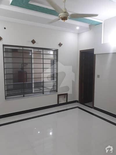 جی ۔ 13/4 جی ۔ 13 اسلام آباد میں 4 کمروں کا 4 مرلہ مکان 1.68 کروڑ میں برائے فروخت۔