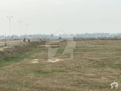 4 MARLA PLOT FOR SALE BLOCK ZONE 2