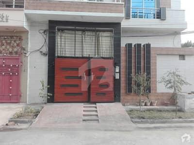 ہیون ولاز نروالہ روڈ فیصل آباد میں 4 کمروں کا 5 مرلہ مکان 1.15 کروڑ میں برائے فروخت۔
