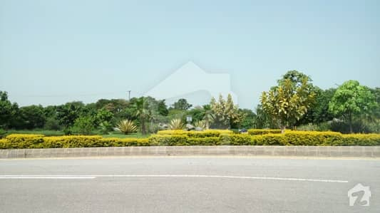 45 MARLA COMMERCIAL PLOT Prime Location Plot Available For Sale In Dha 2 Islamabad