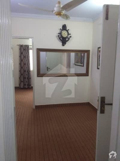 Flat With Rental Income For Sale