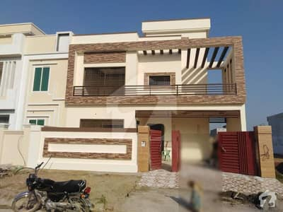10 Marla Fully Completed House For Rent