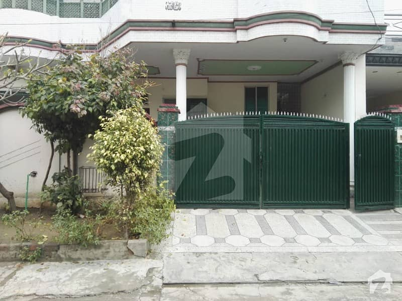10 Marla Residential House Is Available For Sale At Punjab Cooperative Housing Society Block A At Prime Location
