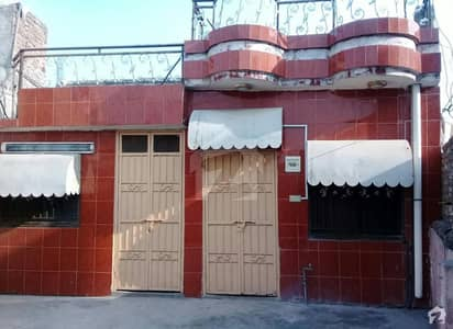 Triple Storey House Available For Rent
