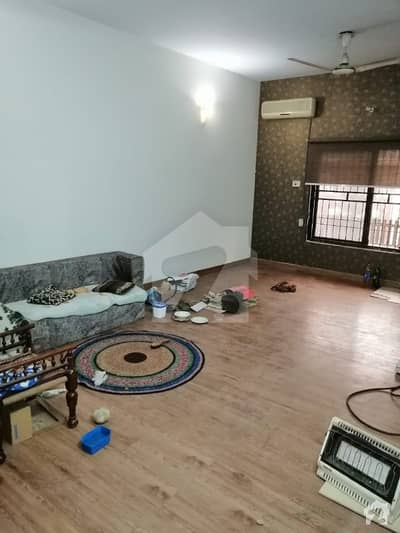 23 Marla Upper Portions Furnished Rooms Available For Rent