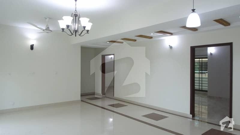 10 Marla Brand New 1st Floor Flat For Rent Askari 11 Lahore Rs 50000