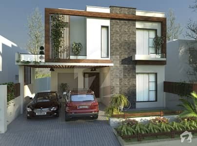 10 Marla House With Basement Available For Sale In Dha Phase 7 Lahore