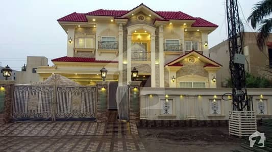 1 Kanal Beautiful Italian Villa For Sale House No 37 Block Bb Dha Phase 4 Lahore