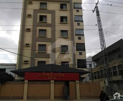 لطیف آباد یونٹ 6 لطیف آباد حیدر آباد میں 3 کمروں کا 8 مرلہ فلیٹ 1.45 کروڑ میں برائے فروخت۔