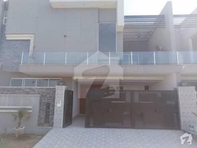 ماڈل سٹی ون کینال روڈ فیصل آباد میں 4 کمروں کا 11 مرلہ مکان 2.8 کروڑ میں برائے فروخت۔