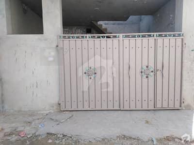 ٹِبہ بدر شیر بہاولپور میں 3 کمروں کا 5 مرلہ مکان 28 لاکھ میں برائے فروخت۔