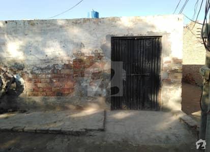 ٹِبہ بدر شیر بہاولپور میں 3 کمروں کا 5 مرلہ مکان 20 لاکھ میں برائے فروخت۔