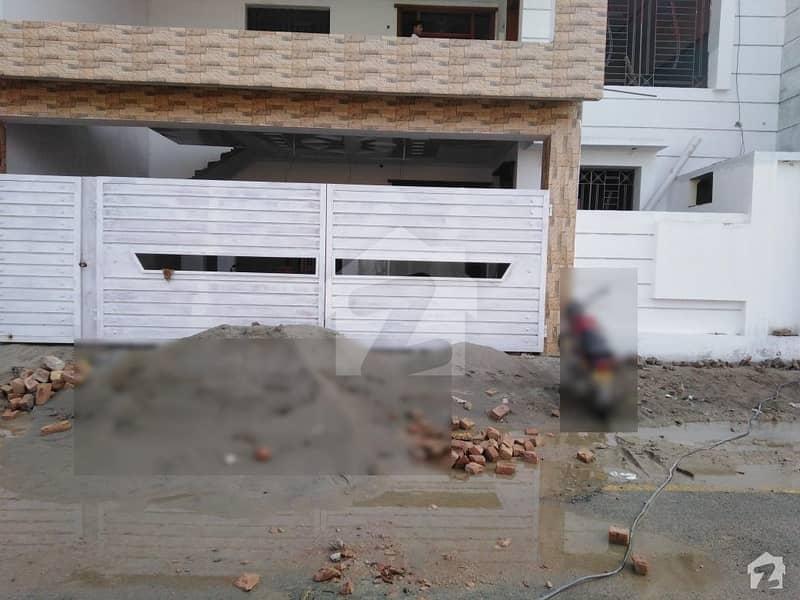 جہانگی والا روڈ بہاولپور میں 4 کمروں کا 10 مرلہ مکان 1.7 کروڑ میں برائے فروخت۔