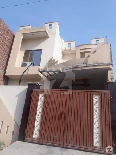 House Is Available For Sale in abdullah city