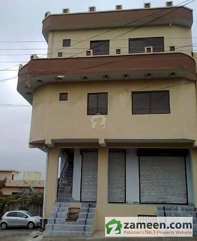 3 Storey Plaza for Sale