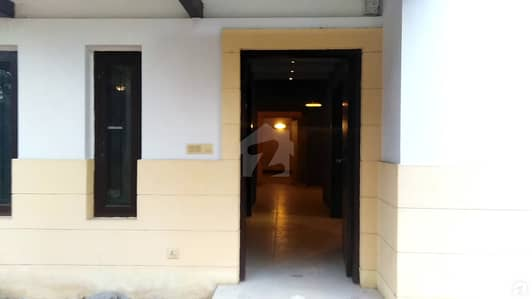 Ground + 1st Floor Bungalow Is Available For Sale