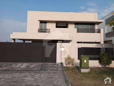 1 Kanal Beautiful House For Rent DHA Phase 6