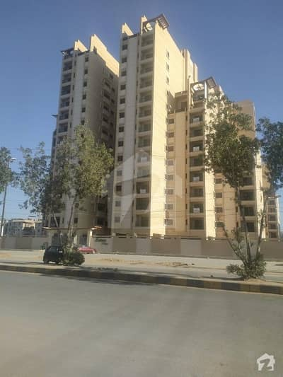 Brand New Flat Project Saima Palm Residency 3 Bed Drawing Dining