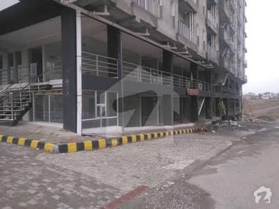 جناح گارڈنز ایف ای سی ایچ ایس اسلام آباد میں 1 مرلہ دکان 33 لاکھ میں برائے فروخت۔