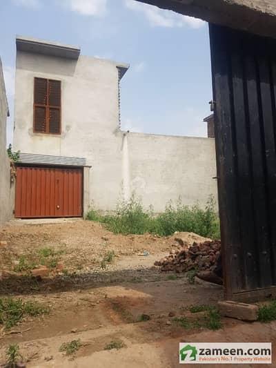 10 Marla New House In Muradpur Near To Gohadpur Chowk