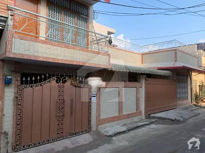 10 Marla House For Sale - University Road