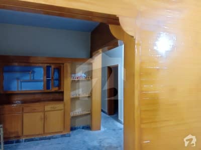 Uppaet Portion Of Pillar Style House For Rent Available