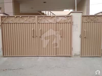 13 Marla Single Storey House For Rent
