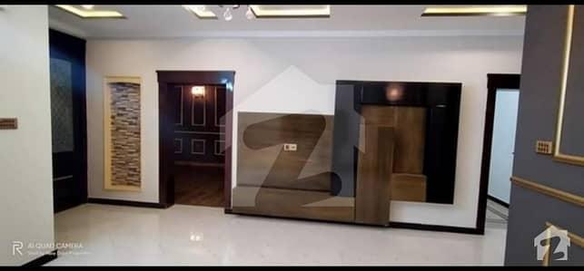 10 Marla Beautiful Fresh House For Rent In Phase 2 Hayatabad
