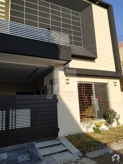 Brand New Corner English Design House Urgent For Sale Near DHA Phase 5 Back Side LUMS University DHA Lahore