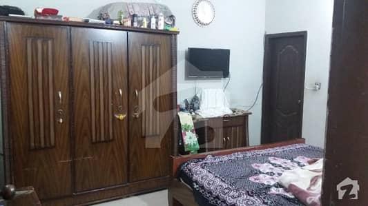 Flat For Sale In Shamsi Society