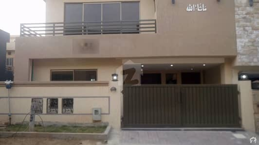 Brand New Double Unit House Is Available For Sale bahria town phase 8