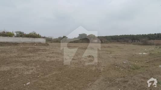 2 Kanal Plot For Sale In F Block Of DHA Phase 8 Lahore