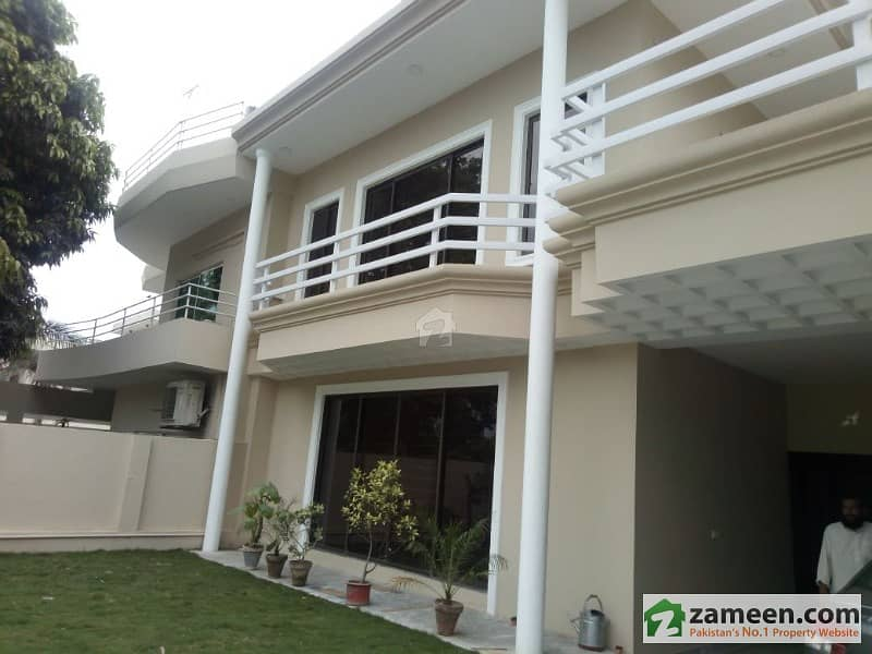 Brand New House For Rent In G-7