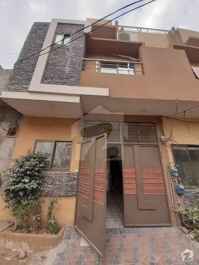 تاج باغ سکیم لاہور میں 3 کمروں کا 3 مرلہ مکان 65 لاکھ میں برائے فروخت۔