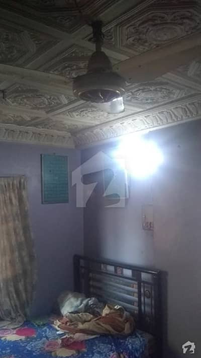 1st Floor Apartment Available In Frere Market Saddar Town