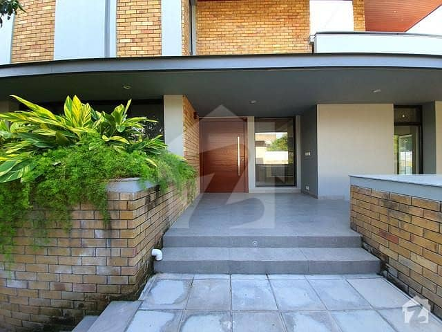 Prime Location Brand New House Available For Sale In Sector F7
