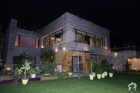 Prime Location Triple Storey House Available For Sale In Sector F8