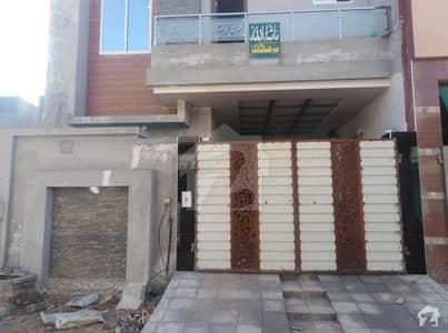فور سِیزن ہاؤسنگ فیصل آباد میں 5 مرلہ مکان 1.1 کروڑ میں برائے فروخت۔