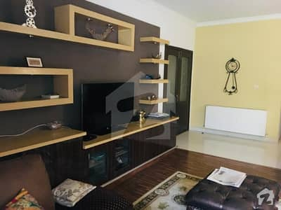 Beautiful Apartment Karakarom Enclave Available For Sale