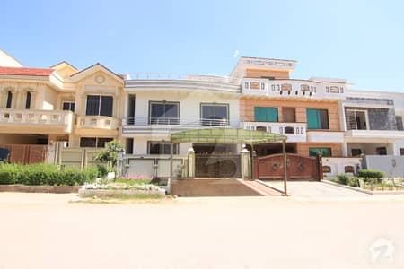 Lavish Brand New 8 Marla House For Sale G13 Phase 2 Islamabad