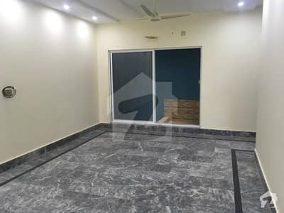 Single Bed Attached Washroom Flat Available In State Life Coprative Housing Society Lahore Phase 1 Opposite To DHA Phase 5