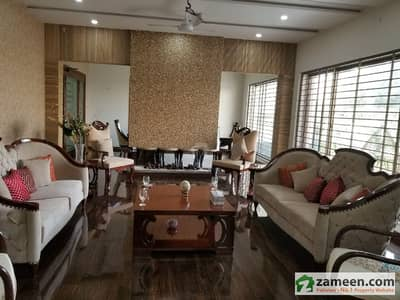 Bedian Road Mid Land Society 4 Kanal Brand New Farm House Is Available For Sale