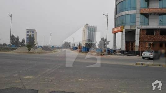 ڈی ایچ اے فیز 8 - بلاک اے ڈی ایچ اے فیز 8 ڈیفنس (ڈی ایچ اے) لاہور میں 8 مرلہ کمرشل پلاٹ 9.5 کروڑ میں برائے فروخت۔