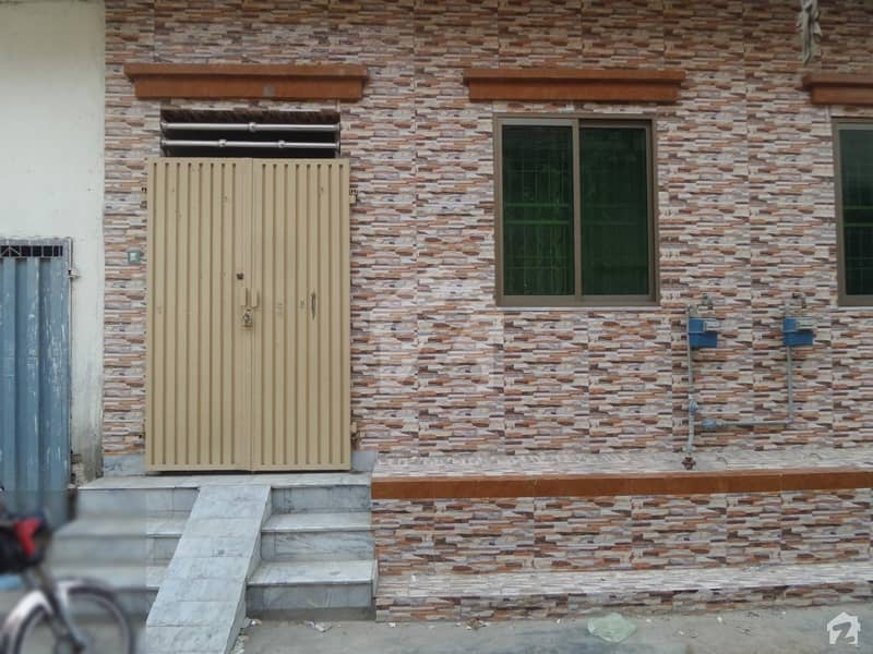 Double Storey Beautiful House For Sale At Khan Colony Okara
