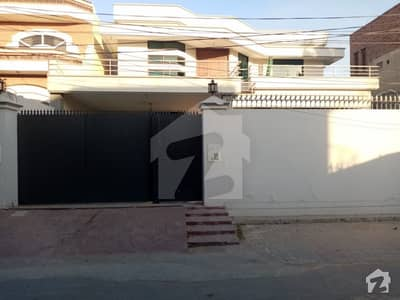 1 Kanal House Is Available For Sale In Fazeelat Town Rahim Yar Khan